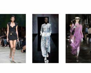Top Fashion Designers