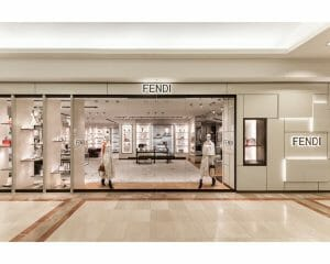 History of Fendi