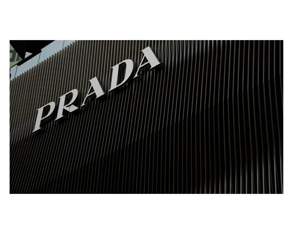 History of Prada